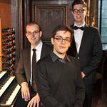 Buxtehude-Orgelwettbewerb in Lübeck entschieden