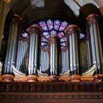 Benefizkonzert für Notre Dame
