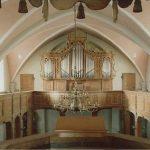 Konzert an der Johann Daniel Boden-Orgel in Sambleben
