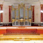 Neue Orgel im Stadtcasino Basel