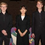 9. Int. Orgelwettbewerb um den Hermann-Schroeder-Preis 2021 entschieden